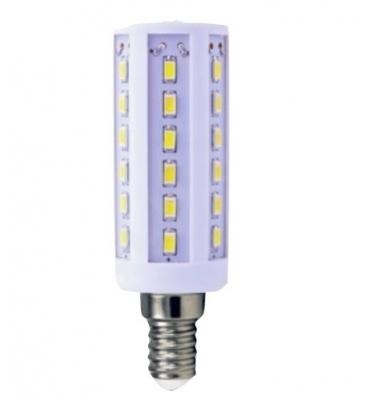 Bombilla LED E14 Tubular 7W