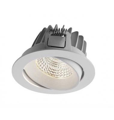 Foco Empotrar LED Interior 10W Tegal