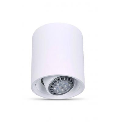 Foco Superficie LED Surfy Cilindro PAR30