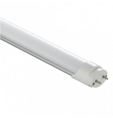 Tubo LED T8 22W Aluminio150 cm Mate