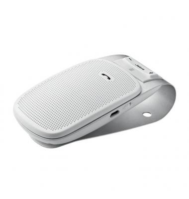Manos Libres Bluetooth Jabra Jadrive. Blanco
