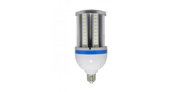 Bombilla LED E27 Vial y Farolas 27W
