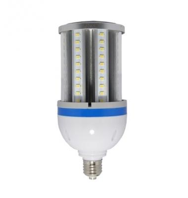 Bombilla LED E27 Vial y Farolas 54W