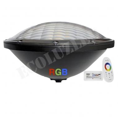 Bombilla RGB PAR56 Piscinas 18W
