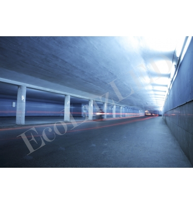 Tubo LED T8 G13 150cm Plástico 22W-1920 lm. Blanco Cálido
