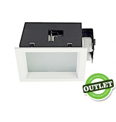Foco Empotrar LED Interior Polar