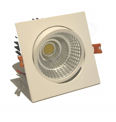 Downlight LED COB Interior 20W Glory I