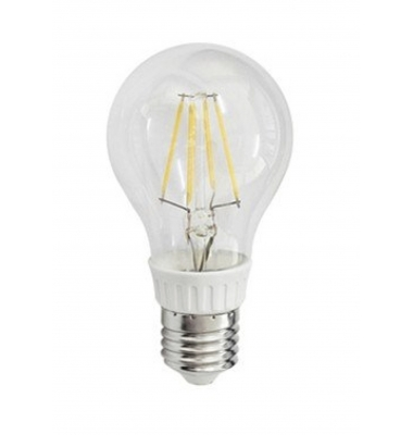 Bombilla Decorativa LED E27 Estándar 7W Decorativa