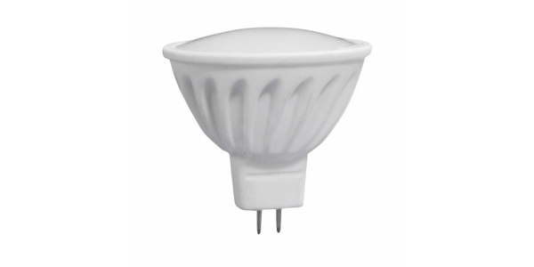 Bombilla LED MR16 5W Cerámica Spot