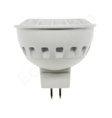 Bombilla LED MR16 7W Aluminio Spot
