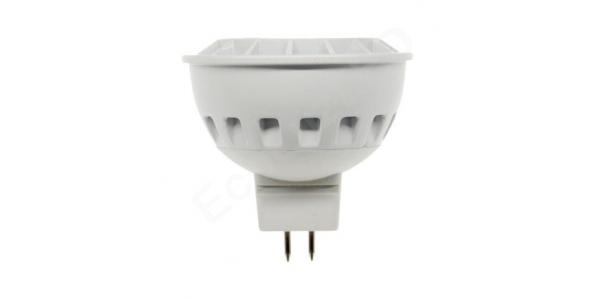 Bombilla LED MR16 7W Aluminio Spot