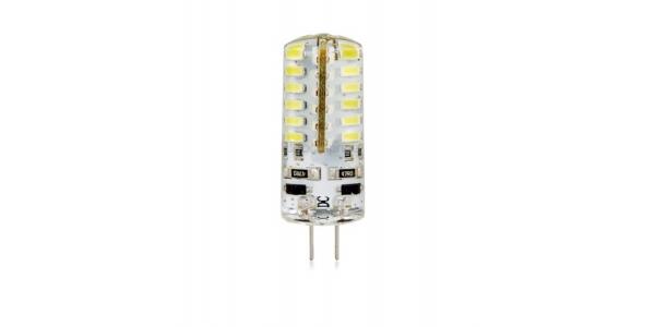 Bombilla LED G4 2.5W Dimerable