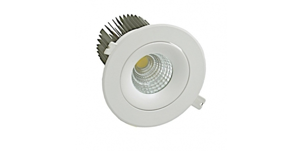 Downlight LED COB Interior 25W Stella