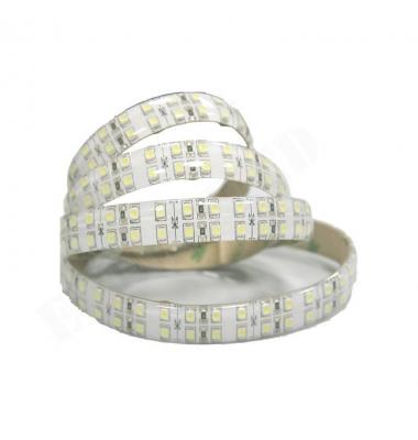 Tira LED 19.2W/m Flexible 5m (240 LEDs/m) Exterior IP65