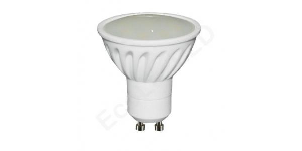 Bombilla LED GU10 5W Cerámica Spot