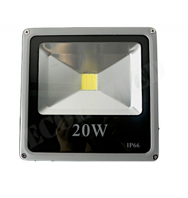 Foco Led Exterior Proyector RGB 20W Ninbo