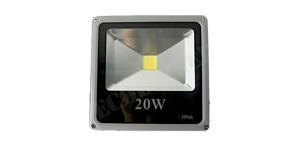 Proyector LED Exterior 20W Ninbo