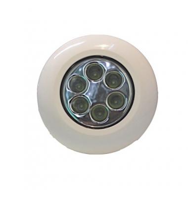 Foco Sumergible LED Exterior 12W Vela