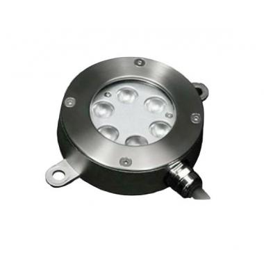 Foco Sumergible LED Exterior 18W Aqua