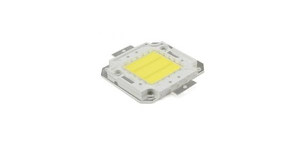 Chip LED COB Proyector 20W. Luz Cálida