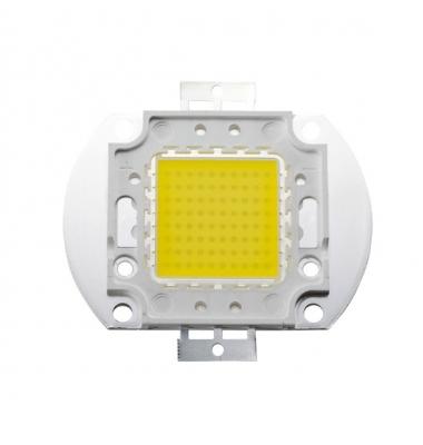 Chip LED COB Proyector 50W. Luz Fría
