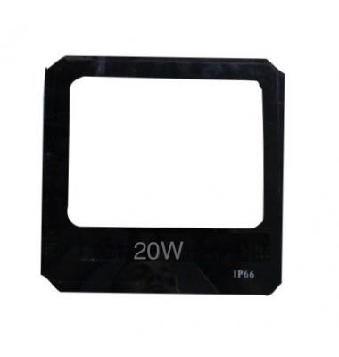 Repuesto cristal Proyector exterior 20W