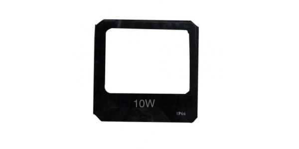 Repuesto cristal Proyector exterior 10W