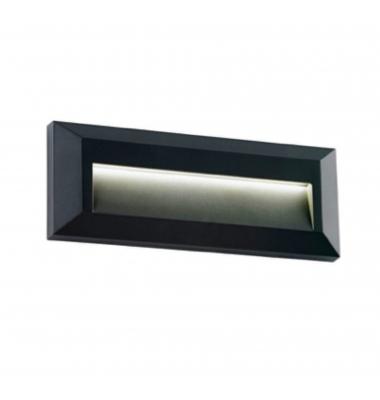 Baliza Superficie LED Interior Cies 1W. Luz Natural
