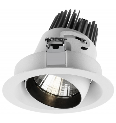 Downlight LED Interior 43W Giro