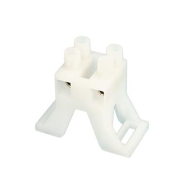 Regleta Conexión con Soporte Tubos LED T8 G13