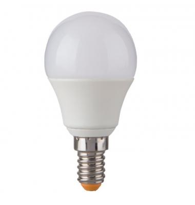 Bombilla LED E14 Esférica 5.5W