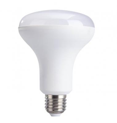 Bombilla LED E27, Reflectora R90,12W, Blanco Cálido y Blanco Natural, Ángulo 180º