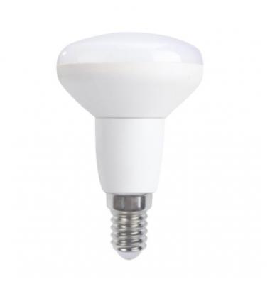 Bombilla LED Reflectora R50 6W. Ángulo 180º. Blanco Natural
