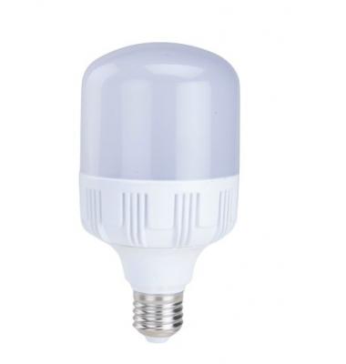 Bombilla LED E27, Tubular, 15W, 3000k, Blanco Cálido, Ángulo 270º