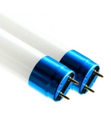 Tubo LED T8 8W Cristal 60 cm Mate