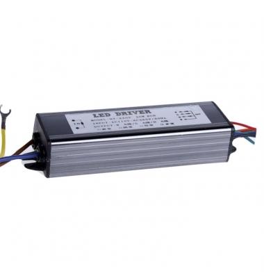 Recambio Transformador. Driver 30W RGB. Proyector Exterior.
