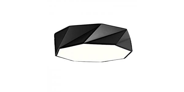 Plafón Superficie LED 28W. 3000k. Octagon