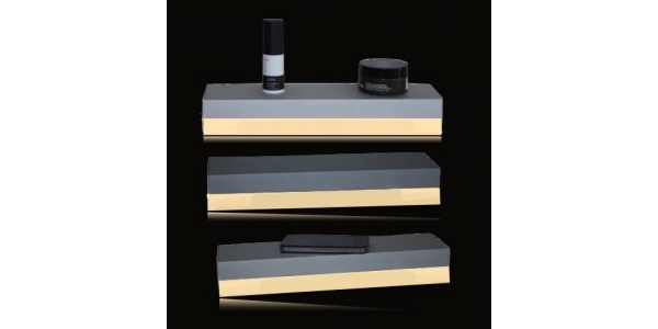Aplique Pared LED Shelf. 18W. Fabricados a medida