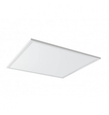 Panel Offix LED 40W. 60 x 60. 4000 Lm. Luz Natural. Marco Blanco