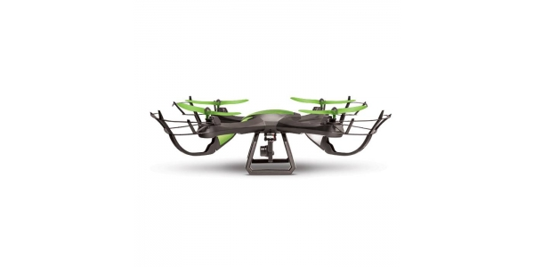 Drone Vortex. Camara alta definición 2MP, HD - WiFi. Verde