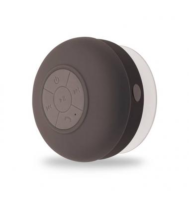 Altavoz Portátil Bluetooth 3.0. Besos-330 Forever. Negro