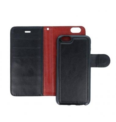 Funda Libro + Carcasa Magnética. 2 en 1. Samsung Galaxy S7