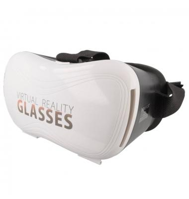 Gafas 3D de realidad virtual. Con mando a distancia-Joystick . iOS -Android.