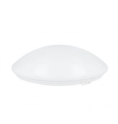 Plafón LED 18W de superficie. Con sensor de movimiento. Luz Natural