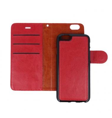 Funda Libro + Carcasa Magnética. 2 e1. Samsung Galaxy S5