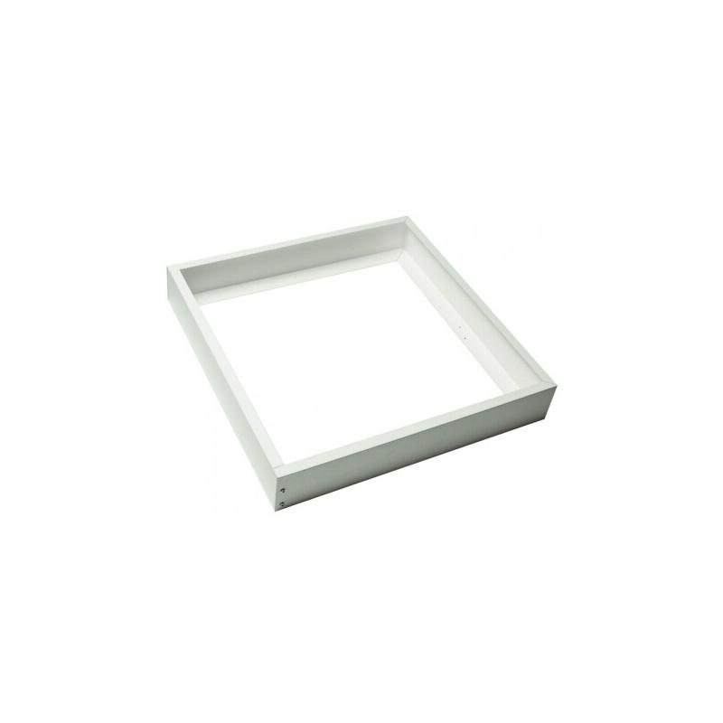 Panel LED 120 x 30. Marco aluminio. 40W