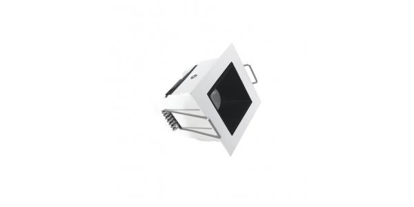 Foco Empotrar LED Interior 3W Inline