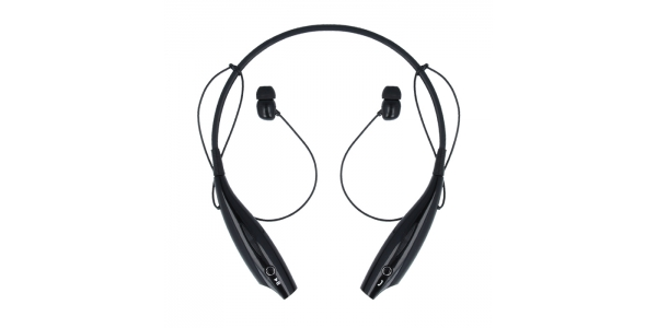 Auriculares Bluetooth Setty Negro.