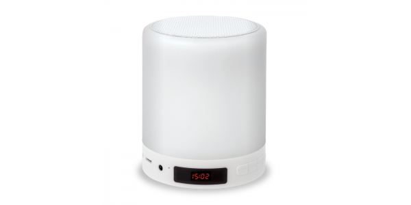 Altavoz Portátil Bluetooth Multifuncional BS-700. Forever