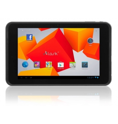 "Tablet Lark Free Me X4. 8GB. 7"". Negro"